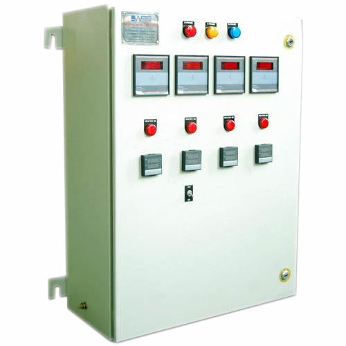 Ac Dc Drive Panels Western Control Automation Control Panel