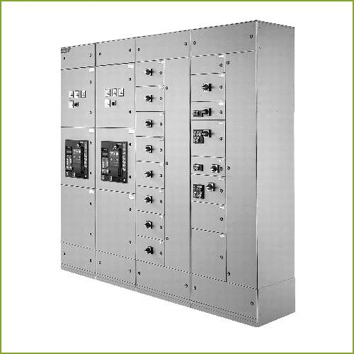 Motor Control Centers Western Control Automation